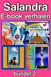 Salandra E-book verhalen: 2