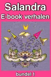 Salandra E-book verhalen: 1