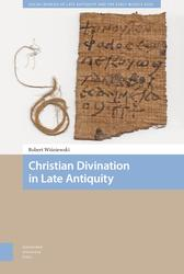 Christian Divination in...