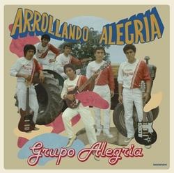 AROLLANDO CON ALEGRIA