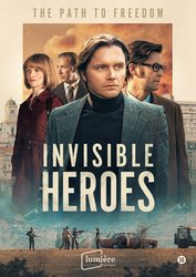 Invisible heroes, (DVD)