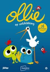 Ollie - Op ontdekking, (DVD)