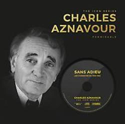 Charles Aznavour - The Icon...