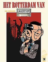 Agent 327 The Making Of Het...