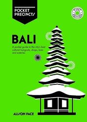 Bali Pocket Precincts