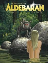 TERUG NAAR ALDEBARAN 03....