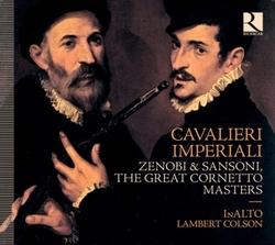 CAVALIERI IMPERIALI:.. .....