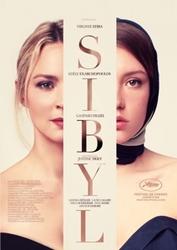 Sibyl, (DVD)