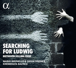 SEARCHING FOR LUDWIG...