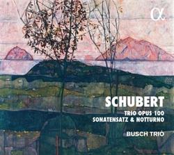 SCHUBERT: TIO OPUS 100,.....