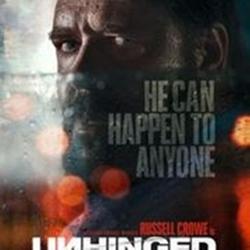 Unhinged, (DVD)