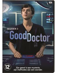 Good doctor - Seizoen 3, (DVD)