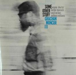 SOME OTHER STUFF RUDY VAN GELDER SERIES Audio CD, GRACHAN III MONCUR, CD