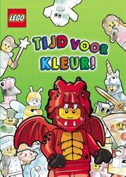 LEGO Kleurboek