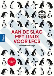 ADSM Linux voor LFCS...