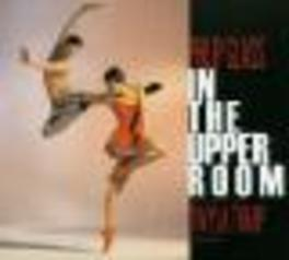 MUSIC IN THE UPPER ROOM RIESMAN Audio CD, PHILIP GLASS, CD