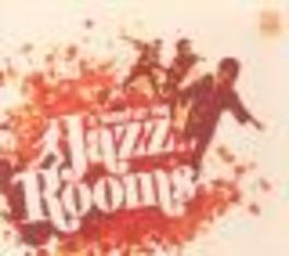 A NIGHT AT THE JAZZ ROOMS PRESENTED BY RUSS DEWBURY Audio CD, V/A, CD