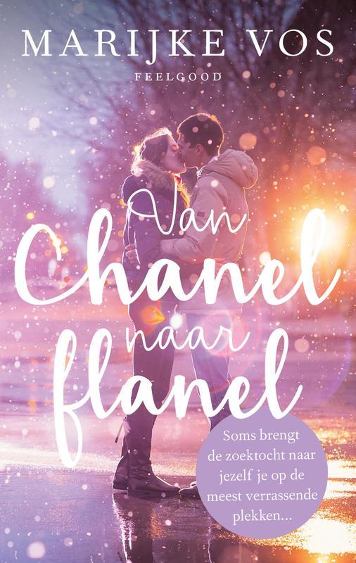 Van Chanel naar flanel. Vos, Marijke, Paperback