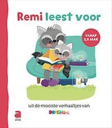 Remi leest voor… uit de...