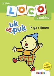 Loco bambino uk & puk ik ga...