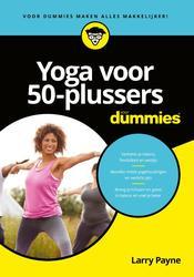 Yoga voor 50-plussers voor...