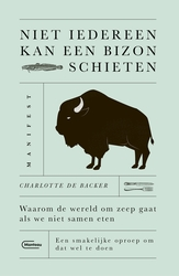Niet iedereen kan een bizon...