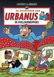 URBANUS 192. DE VUILZAKMEPPERS