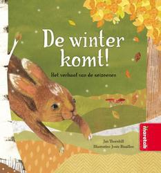 De winter komt! Het verhaal...