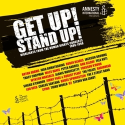 GET UP STAND UP -CD+DVD-...