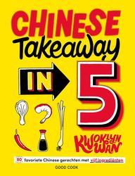 Chinese Takeaway met 5...