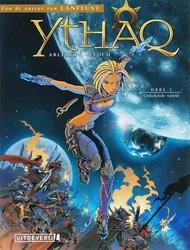 YTHAQ 01. ONBEKENDE WERELD...