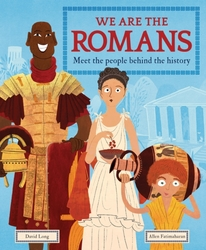 We Are the Romans