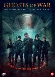 Ghosts of War, (DVD)