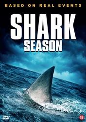 Shark Season, (DVD)