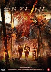 Skyfire, (DVD)