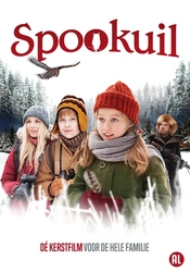 Spookuil, (DVD)