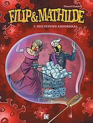 Filip en Mathilde - D05 Het nieuwe abnormaal