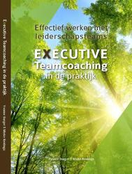 Executive Teamcoaching in...