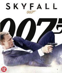 Skyfall, (Blu-Ray)