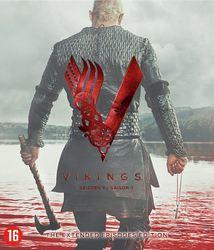 Vikings - Seizoen 3, (Blu-Ray)