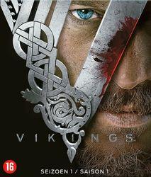 Vikings - Seizoen 1, (Blu-Ray)