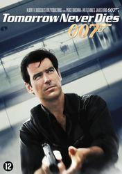 Tomorrow never dies, (DVD)