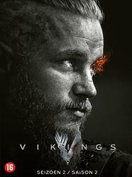 Vikings - Seizoen 2, (DVD)
