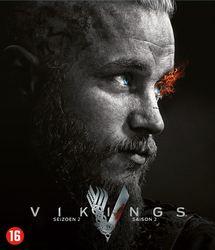 Vikings - Seizoen 2, (Blu-Ray)