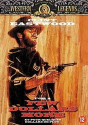For a few dollars more, (DVD)
