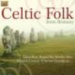 CELTIC FOLK FROM BRITTANY MAGICAL CELTIC MUSIC FROM BRITTANY Audio CD, V/A, CD