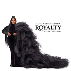 ROYALTY: LIVE AT THE.. .....