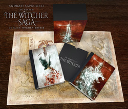 The Witcher Saga - De Kaer...
