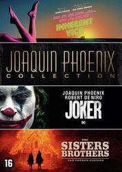 Joaquin Phoenix collection,...