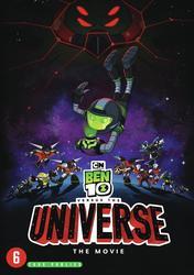 Ben 10 vs the universe -...